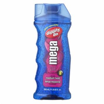Original Dippity-Do Mega Gel, Mega Hold, 11.8 fl oz