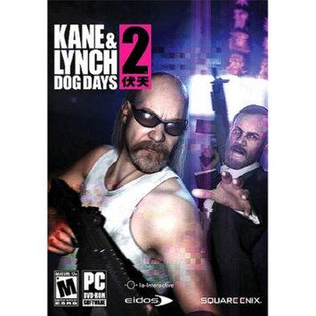 Egg Press Kane & Lynch: Dog Days (PC Games)