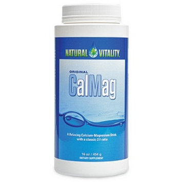 Natural Vitality CalMag