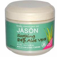 Jason Natural Products/Hain Celestial Group, Inc Jason Ultra-Comforting Aloe Vera Moisturizing Creme 4 oz