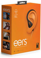 Sonomax eers PC150 Custom Fit Single Driver In-Ear Headphones with Inline Microphone