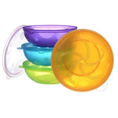 Munchkin Stack A Bowls