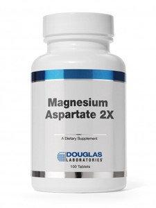 Douglas Labs Magnesium Aspartate 2x 100t