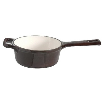 BergHOFF Neo 2 Quart Cast Iron Saucepan - Brown