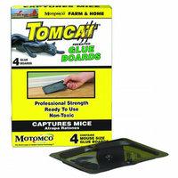 MOTOMCO LTD. Motomco 32420-3 Tomcat Mice Glue Board