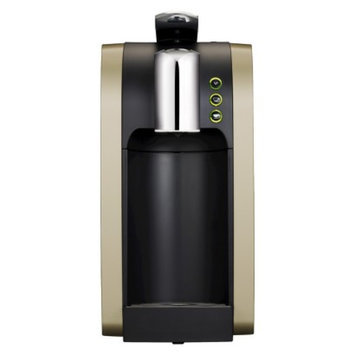 Starbucks Verismo Single Serve Coffee Maker - Champagne
