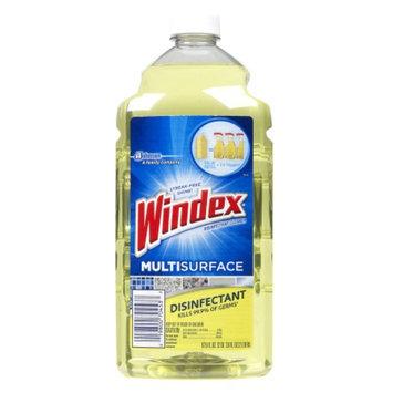 Windex Disinfectant Refill, 67.6 oz