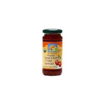 Bionaturae 33773 Fruit Spread Organic Sr Cherry
