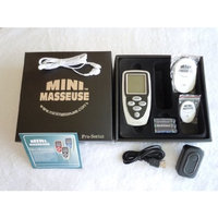 Mini Masseuse Pro Series Hands Free Personal Massager
