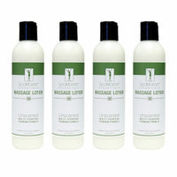 Master Massage Lotion  4-pack