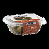 Delallo Olive Medley Seasoned