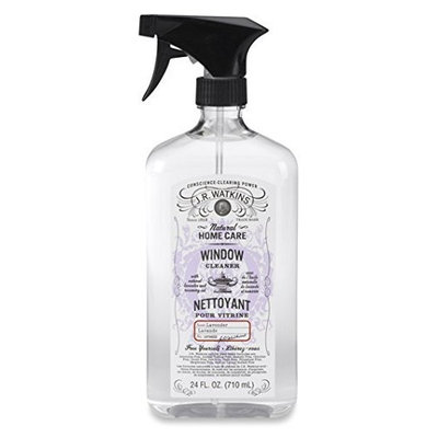J. R. Watkins Window & Glass Cleaner-Lavender-24 oz.