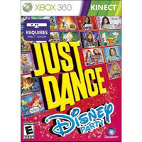 Ubisoft Just Dance: Disney Party XBOX 360 [Disc, Xbox 360]