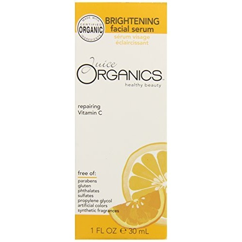 Juice Organics Brightening Serum