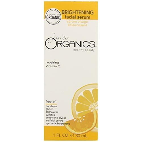 Juice Beauty  Juice Organics Brightening Serum, 1-Ounce