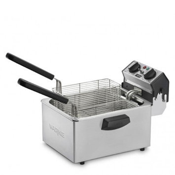 Waring Fryers and Fry Baskets Fryer Compact 8.5 lb