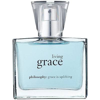 philosophy Living Grace Fine Perfume 1.7 oz Eau de Parfum Spray