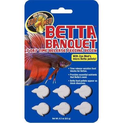 Zoo Med Betta Banquet Block 7day