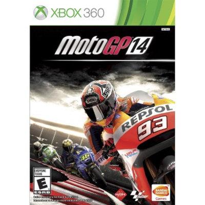 Namco Moto GP 14 (Xbox 360)