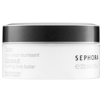 SEPHORA COLLECTION Nourishing Body Butter Coconut