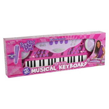 Kidz Toyz 37 Key Toy Keyboard