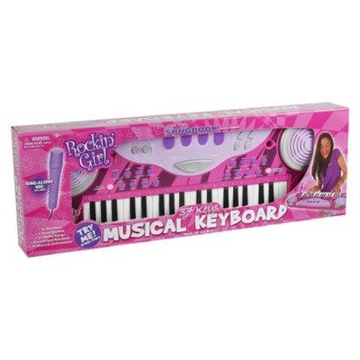 Kidz Toyz 37 Key Toy Keyboard