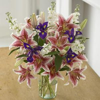 Organic Bouquet Scent of Spring Bouquet, 1 ea