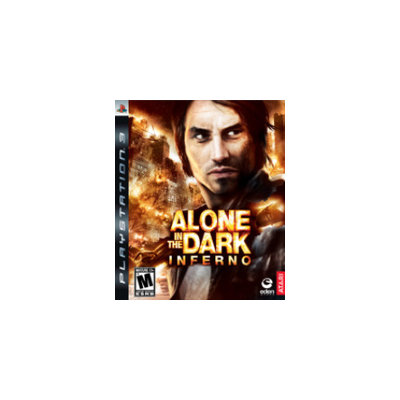 Atari Alone In The Dark: INFERNO