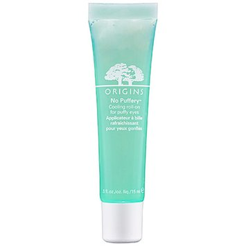 Origins No Puffery™ Cooling Roll-On For Puffy Eyes 0.5 oz