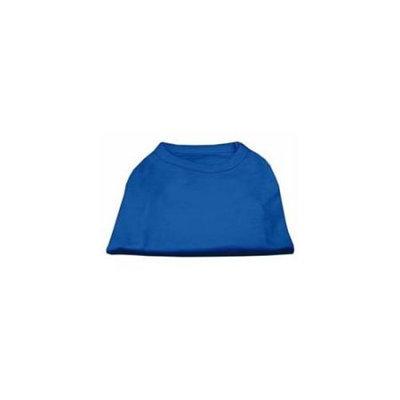 Ahi Plain Shirts Blue Sm (10)