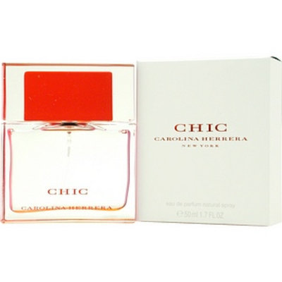 Chic Eau De Parfum Spray 1.7 Oz For Women