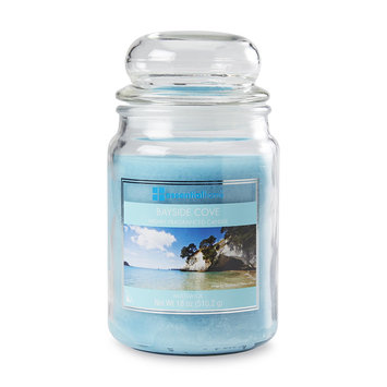 Langley Products L.l.c. 18-Ounce Jar Candle - Bayside Cove