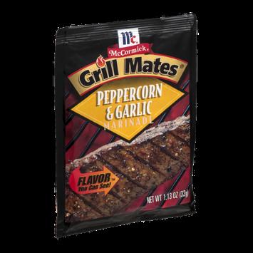McCormick Grill Mates Peppercorn & Garlic Marinade