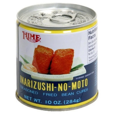 Jfc International Inarizsushi No Moto, 10-Ounce (Pack of 4)