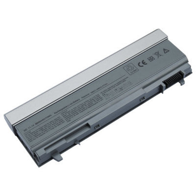 Superb Choice CT-DL6500LP-3Tc 9-cell Laptop Battery for DELL FU268 HW905 KY265 KY266 KY477 MN632