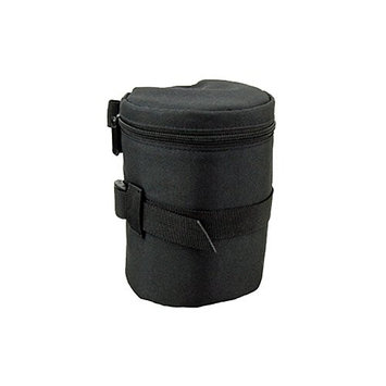 Promaster Deluxe Lens Case - LC-5, Black