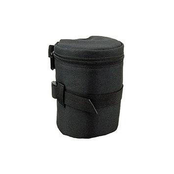 Promaster Deluxe Lens Case - LC-5, Black