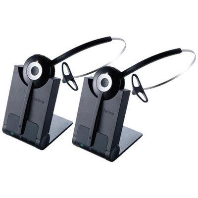 Jabra PRO920-2 (2-Pack) Jabra PRO 920 Mono Wireless Headset
