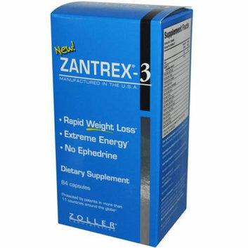 Zantrex-3 84 Capsules