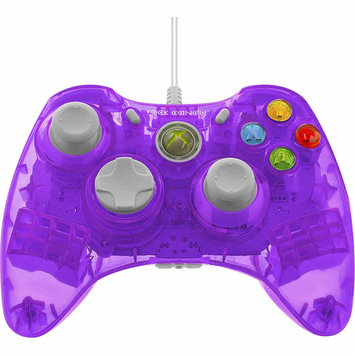 Pdp PDP Rock Candy Xbox 360 Wired Controller Cosmoberry - ELECTRO SOURCE INC.
