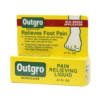 Outgro Pain Relieving Liquid