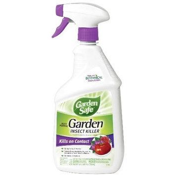 United Abrasives Garden Safe Multi-Purpose Garden Insect Killer 24-Ounce Ready To Use Spray 93078