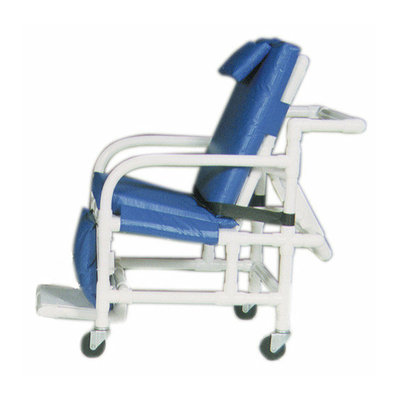 MJM International 18'' Geriatric Chair