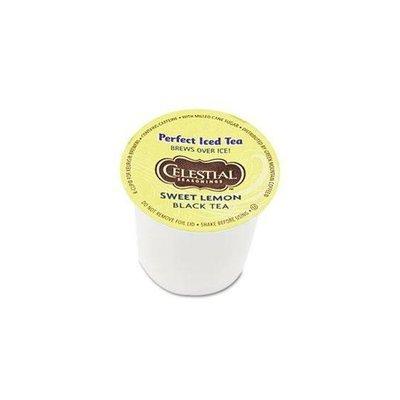 Celestial Seasonings Lemon Iced Tea K-Cups
