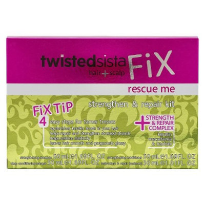 Twisted Sista 13.52 floz Hair Conditioning Treatments
