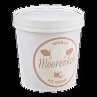 Moorenko's Ice Cream Vanilla