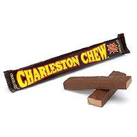Tootsie Roll Charleston Chews, Chocolate,1.875-Ounces Bars (Pack of 24)