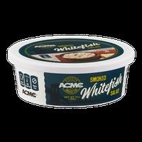 Acme Smoked Whitefish Salad