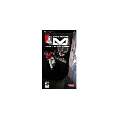 GameStop Dave Mirra: BMX Challenge