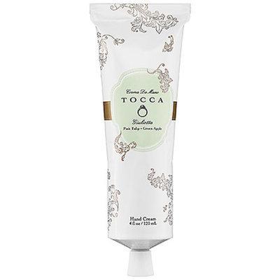 Tocca Beauty Crema da Mano - Hand Cream Giulietta 4 oz Hand Lotion
